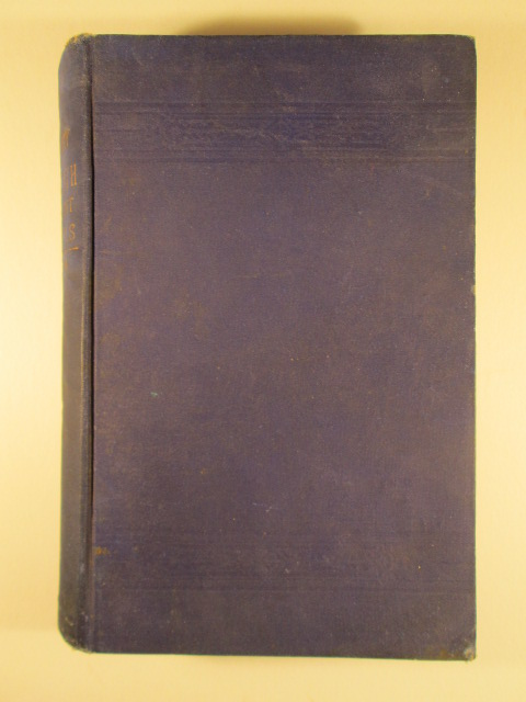 History of the Fifteenth Regiment New Hampshire Volunteers 1862-1863. Charles McGregor.