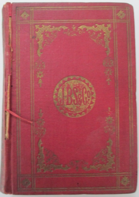 The Life of Queen Elizabeth, compiled from the best Authorities. A. . Cunningham, authors, Compiler.