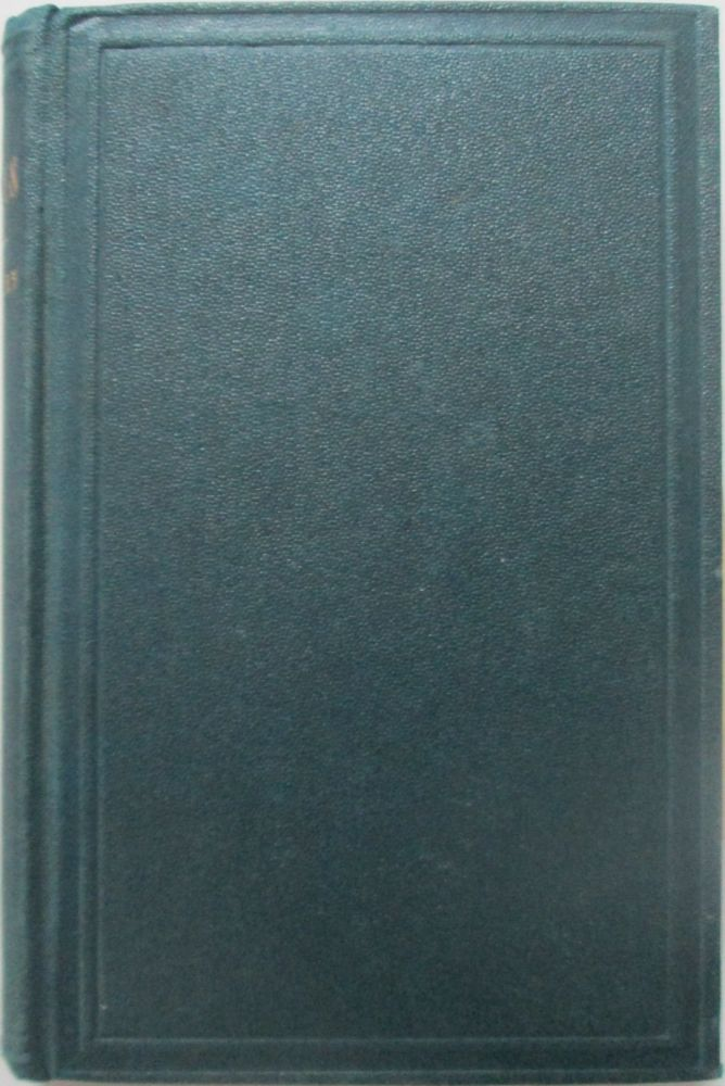 The Book of Essays. T. F. Tukesbury.