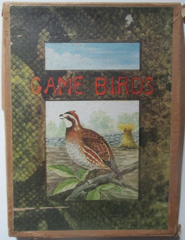 American Game Birds. Chester A. Reed.