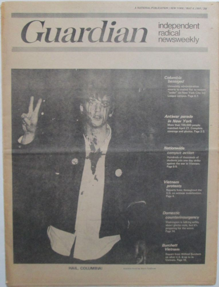 Guardian. May 4, 1968. authors.