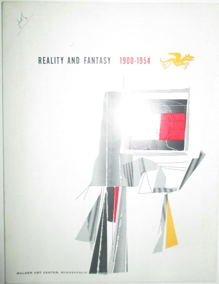 Reality and Fantasy 1900-1954. Artists.