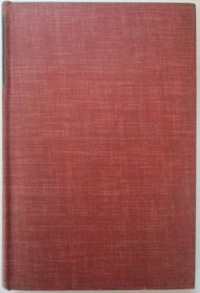 A Bibliography of the Works of Mark Twain, Samuel Langhorne Clemens. A list of First Editions in...