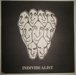 Individualist. Vol. VI, No. 1. 1972. Authors.