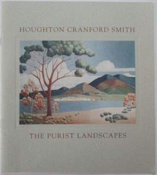 Houghton Cranford Smith. The Purist Landscapes. March 15-May 12, 2001. Adrienne Goering.