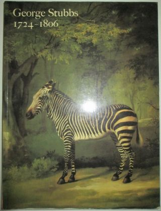 George Stubbs 1724-1806. Authors
