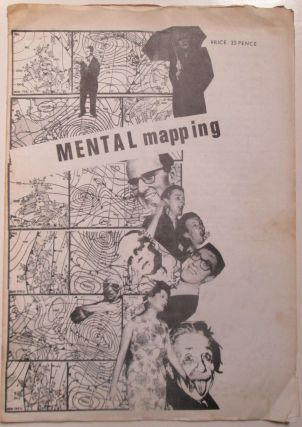 Mental Mapping. or Publisher