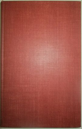 Robert Frost. A Bibliography. W. B. Shubrick Clymer, Charles R. Green