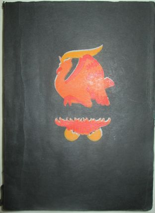 The Phoenix. Autumn, 1940. Volume II No. 4. D. H. Lawrence, Jean Giono, Robert Symmes