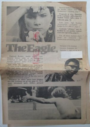 The Eagle. September 12, 1969. authors
