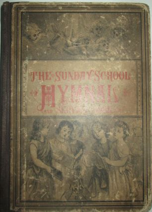 The Sunday School Hymnal and Service Book. Charles L. Hutchins