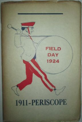 1911-Periscope. Field Day 1924. given
